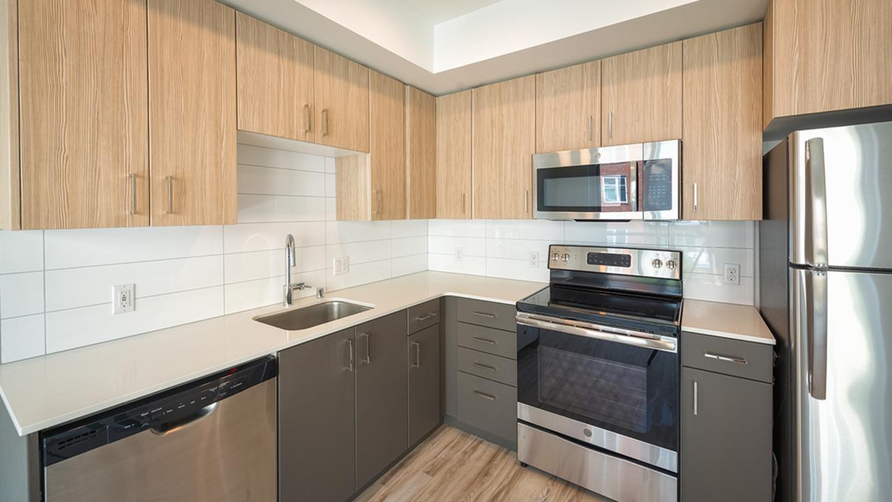 Modera Jackson | Mill Creek Residential | Apartment Homes