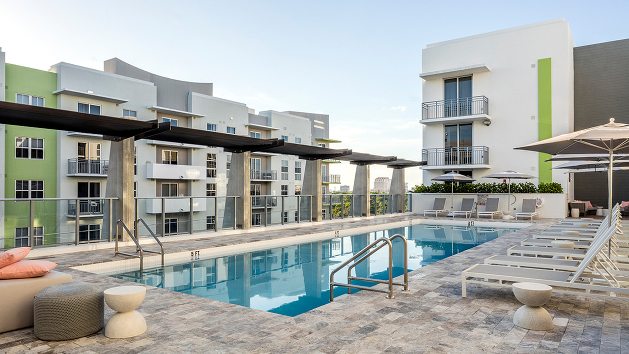 Modera Douglas Station | Phase II | Apartment Homes