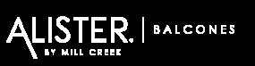 Alister Balcones Logo