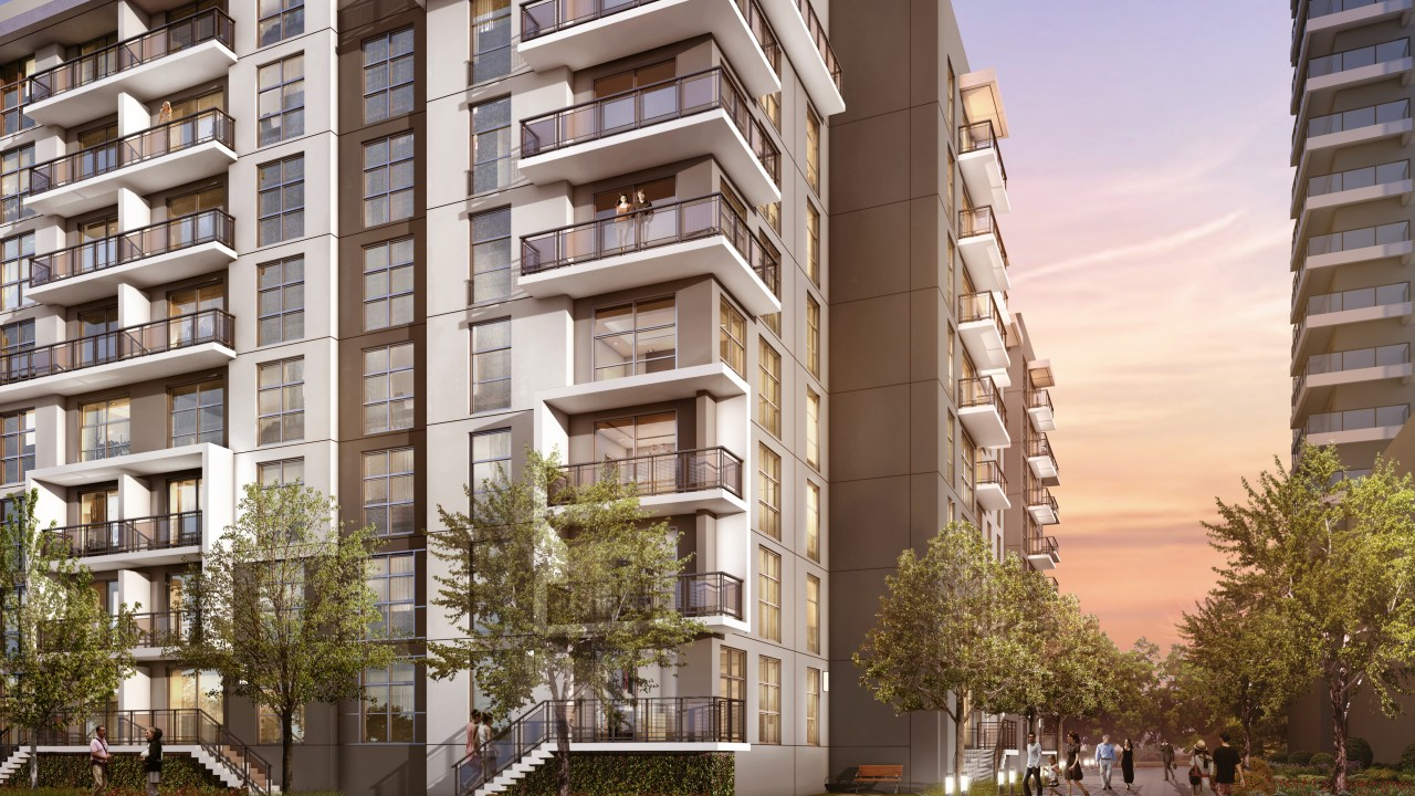 Rendering   Preleasing   Modera Edgewater   Apartment Homes   Miami, Florida