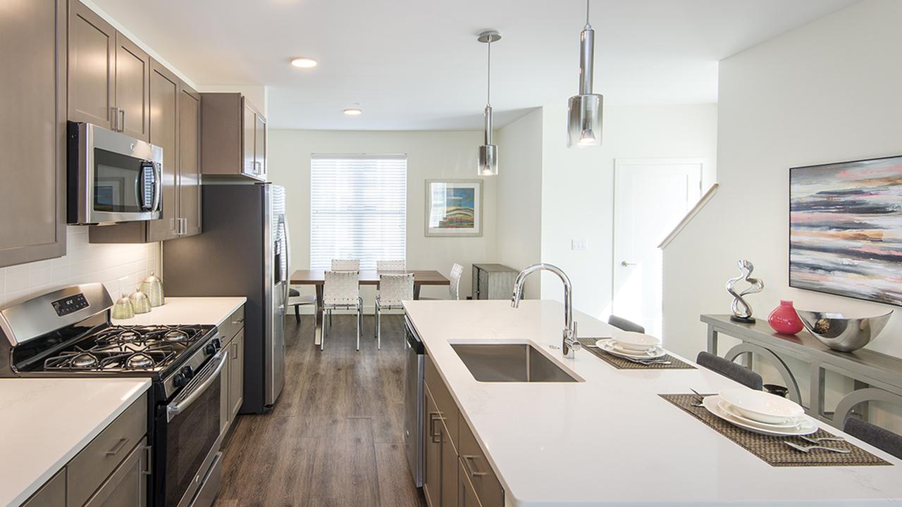 Modera Needham | Apartment Homes | Needham, MA Apartments