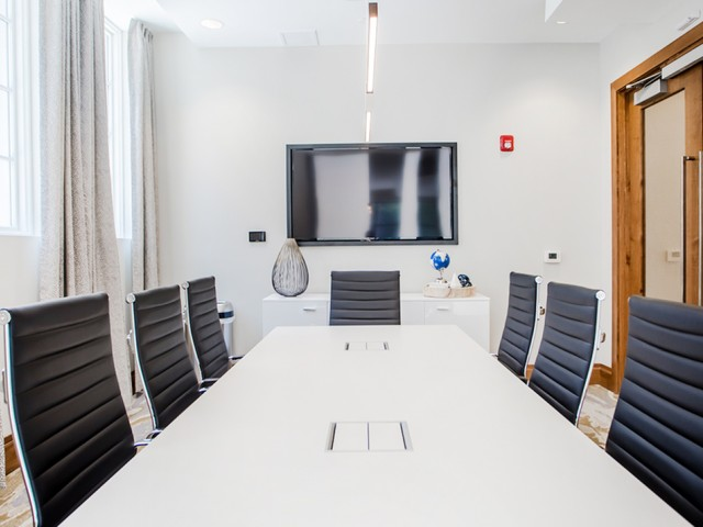Image of Conference room for Modera 55