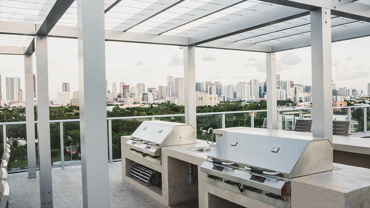 Apartments in Miami   Modera Riverhouse