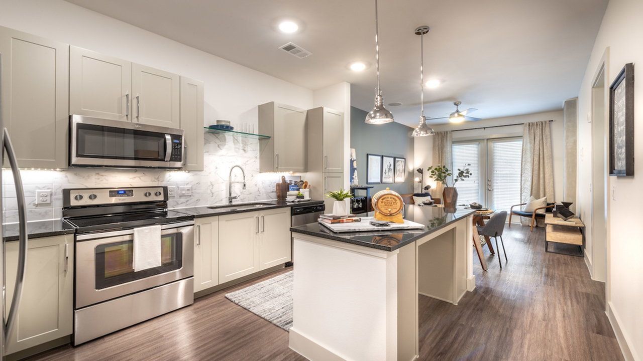 Modera Howell | Mill Creek Residential |Apartment Homes