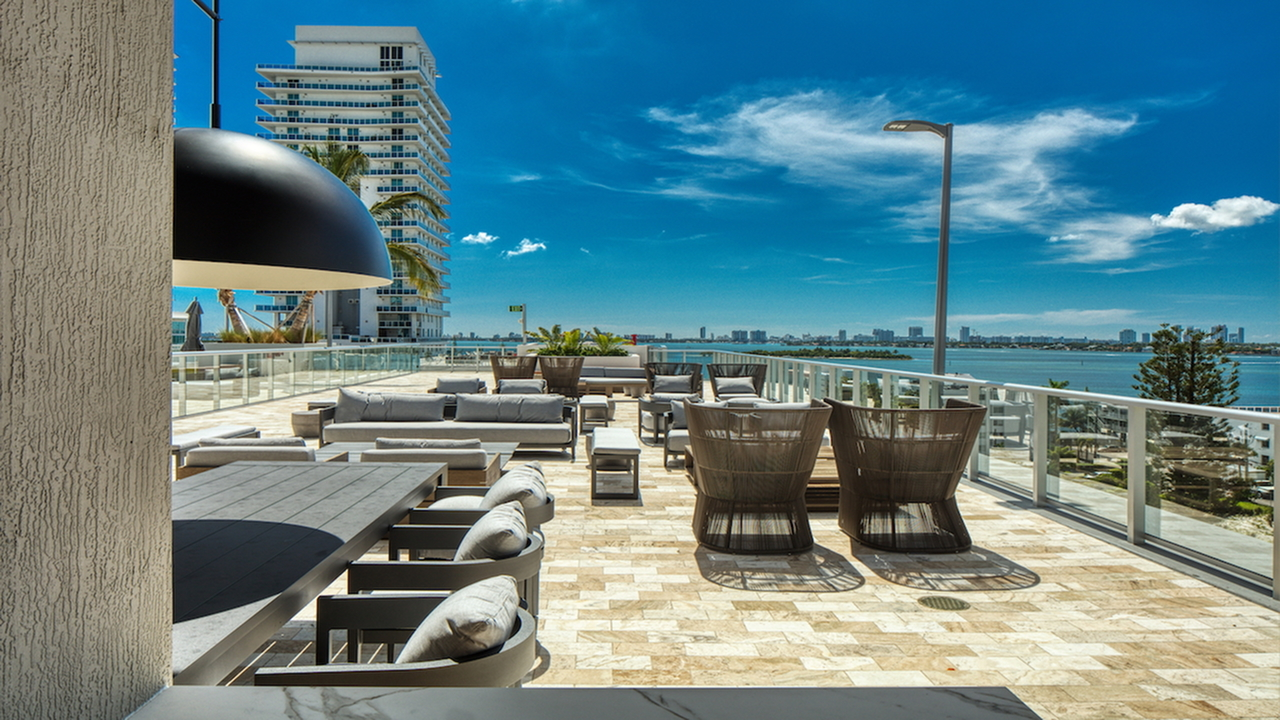 Now Open | Modera Edgewater | Apartment Homes | Miami, Florida