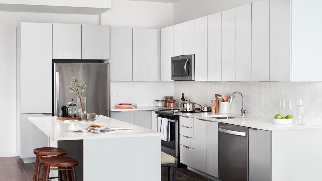 Image of Chef Inspired Kitchen for Ardan