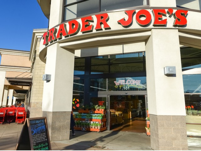 Photo of local Trader Joe\'s