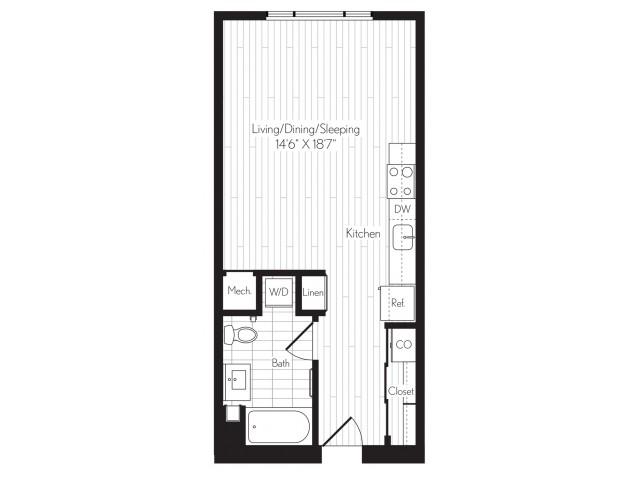 S03 Floorplan