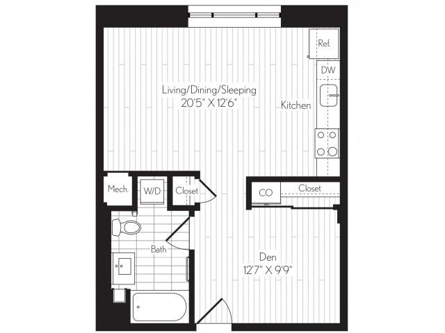 S04 floorplan