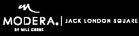 Logo for Modera Jack London Square Apartments