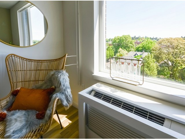 Air conditioning in all homes