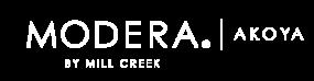 Modera Akoya Logo