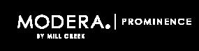 Modera Prominence community logo
