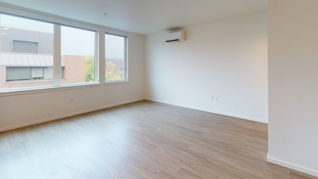 Apartment homes in Seattle with air conditioner