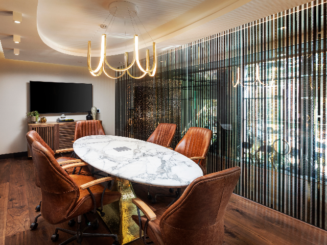 Modera Hollywood Conference Room