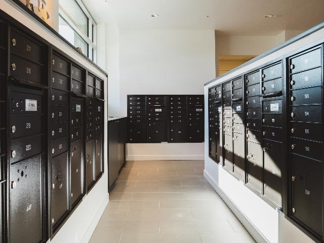Modera Redmond Mail Room image
