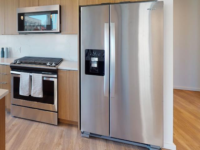 Modera Akoya refrigerator image