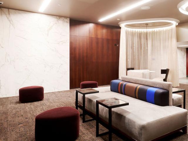 Resident Lounge Image