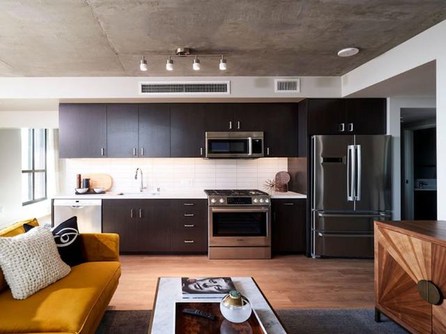 Modera Rincon Hill Kitchen Image