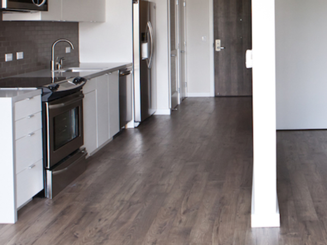 Hardwood floors image 2175 Market