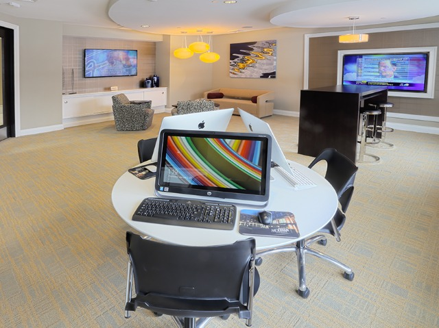 Image of Modera 44 business work-from-home space