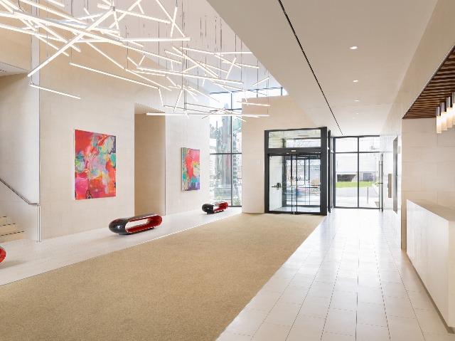 Image of lobby at NXNW