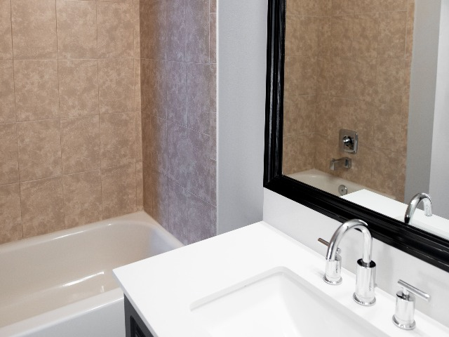 Image of bathroom at Alister Isles