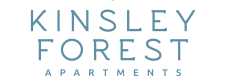 Corporate Logo | Apartments Kansas City | Kinsley Forest