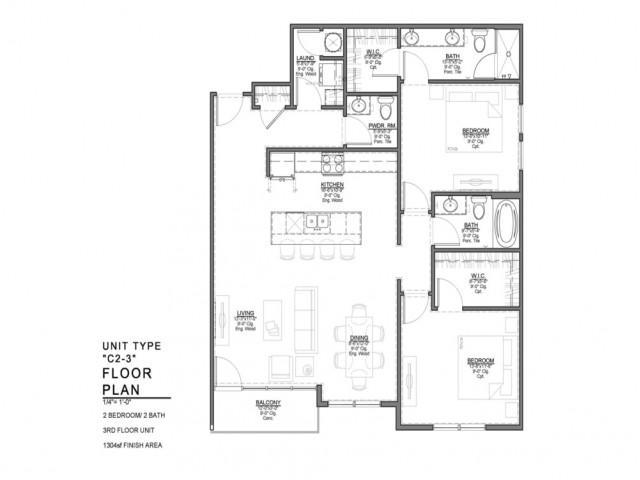 Power & Light KC Apartments