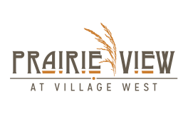 Prairie View at Village West Logo | Apartments For Rent In Kansas City Kansas | Prairie View at Village West