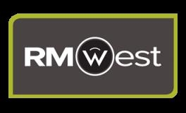 RM West Logo
