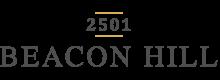 Logo | 2501 Beacon Hill | Kansas City, MO Apartments