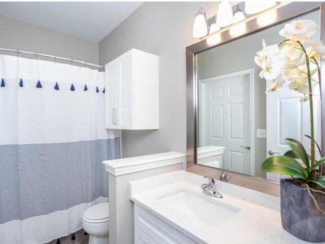 Premium 2 Bedroom Bathroom
