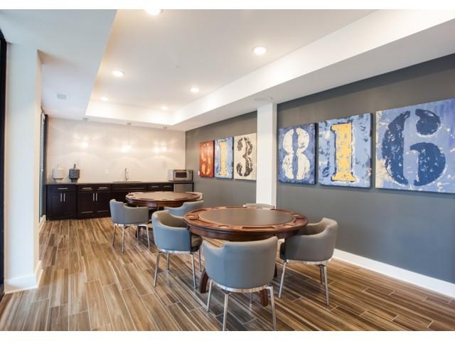 Elegant Community Club House | Apartments In Kansas City Kansas | Prairie View at Village West