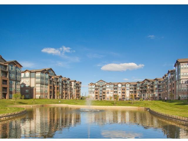 Apartments For Rent In Kansas City Kansas | Prairie View at Village West