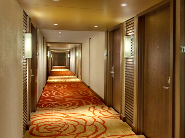 Image of Interior Conditioned Corridors for District at Duluth