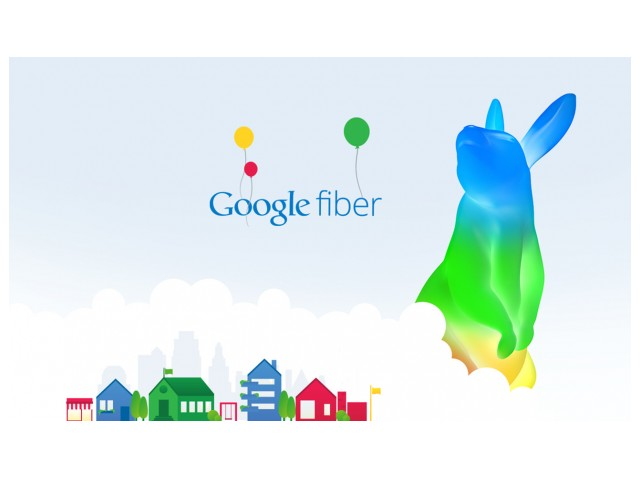 Image of Google Fiber Internet Available for District at Duluth