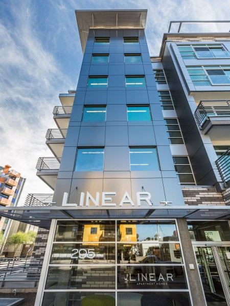 Apartments In Phoenix For Rent Linear