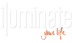 iLuminate Apartments Logo