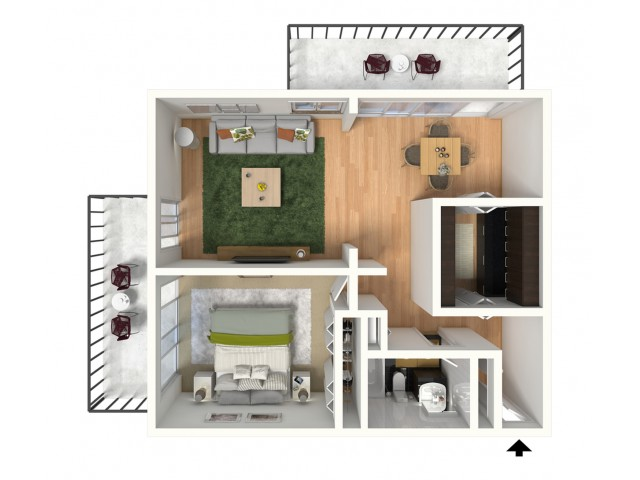 1 Bed / 1 Bath Apartment in Denver CO | Nuvo  Sq Ft One Bedroom House Plans on 1150 sq ft house plans, 850 sq ft house plans, 200 sq ft house plans, 1000 sq ft house plans, 540 sq ft house plans, 800 sq ft house plans, 100 sq ft house plans, 615 sq ft house plans, 600 sq ft house plans, 500 sq ft house plans, 5,000 sq ft house plans, 400 sq ft house plans, 30000 sq ft house plans, 10000 sq ft house plans, 4000 sq ft house plans, 720 sq ft house plans, 300 sq ft house plans, 930 sq ft house plans, 110 sq ft house plans, 1300 sq ft house plans,