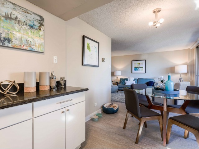 two bedroom apartments Denver