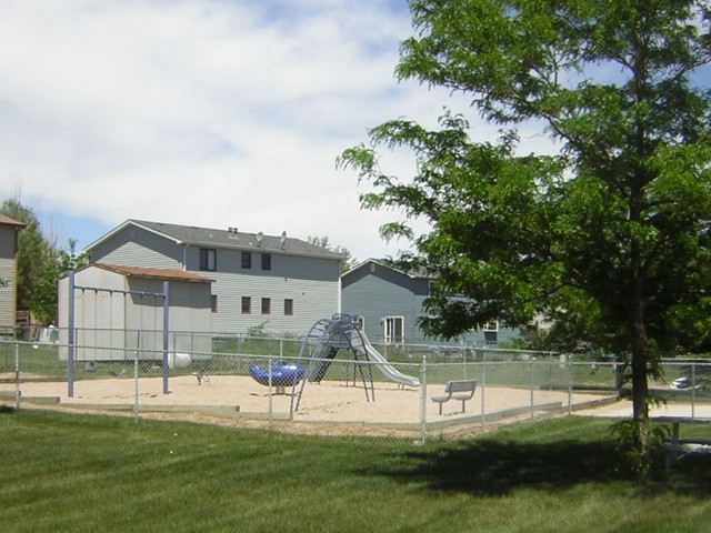 Image of Play Ground for Mountain View Apartments