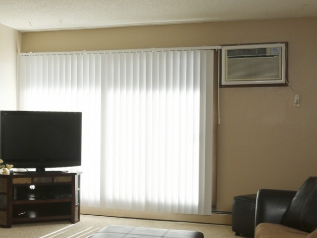 Image of Air Conditioner for Mountain View Apartments