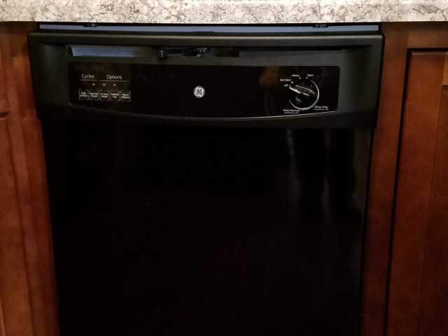 Image of Dishwasher for Mequon Trail TH