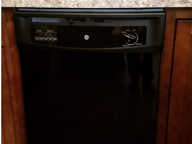 Image of Dishwasher for Minnetonka Hills Apts