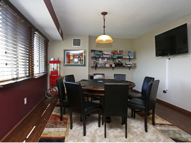 Image of Game Room for Westwind Apts