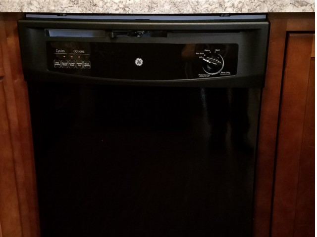 Image of Dishwasher for Westwind Apts