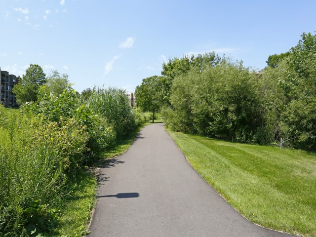 Image of Nearby walking trails for Westwind Apts