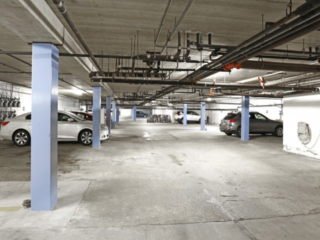 Image of Underground heated parking Included for Westwind Apts