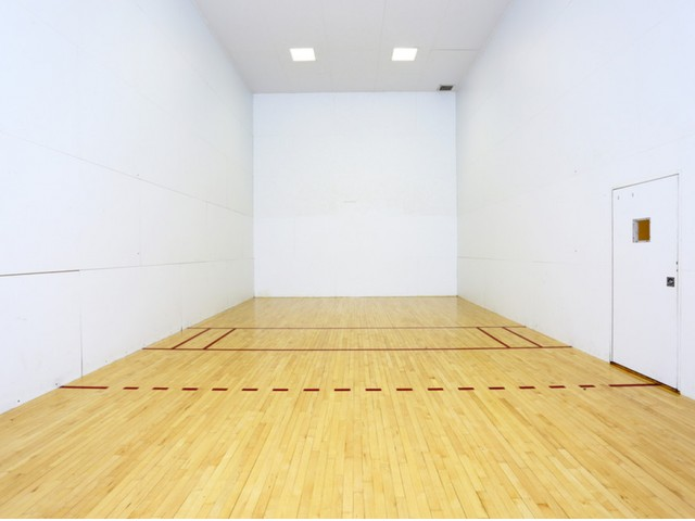 Image of Indoor sports court for The Fountains Apartments